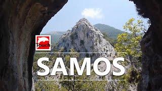 SAMOS (Σάμος) - Overview, Greece - 69 min. guide