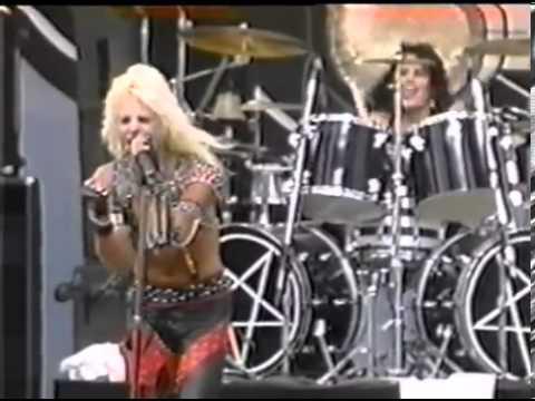 Motley Crue - Live 29th May 1983  - Full Concert