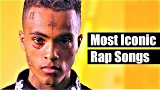 Baixar Most Iconic Rap Songs Of The Last 10 Years [2008 - 2018]