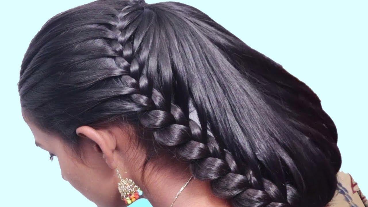 Beautiful Hairstyles for Long hair ladies ||  Easy hairstyles ideas || 2019 juda hairstyles