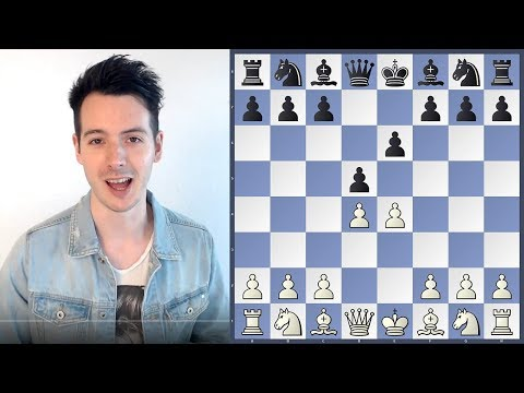 The French Defense | Chess Opening Tutorial