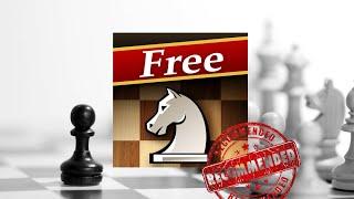 Шахматы Chess free 100 уровней. Подробный обзор. Советы и рекомендации.