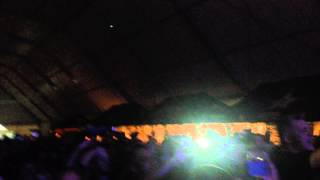 Demented are go intro- psychobilly meeting 2015