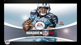 How to Get Madden NFL 08 on a Mac computer