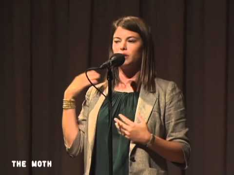 The Moth Presents Gail Simmons: Of Love, Marriage & Snake Head Fish