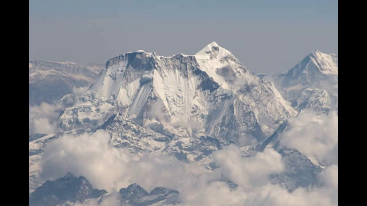 Himalaya Hamburg Mount Everest Himalaya New Hd Video 2017