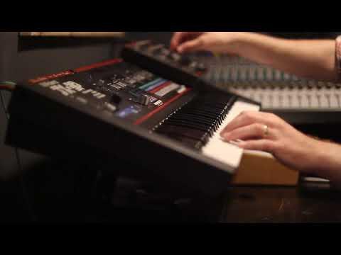 Roland JX-3P demo