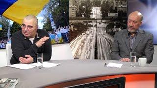 Украина  25 лет – от референдума до войны