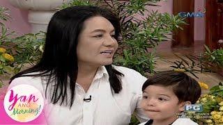 Yan Ang Morning!: Tatay na, nanay pa!