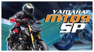 PKL - Xe mới của Huy (Yamaha MT-09 SP)