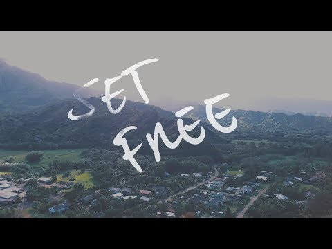 Set Free - Official Lyric Video (Original Song by Travis Atreo)