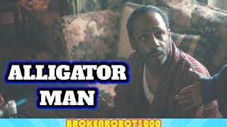 "ATLANTA {EXPLAINED} - S02E01 ""Alligator Man"""