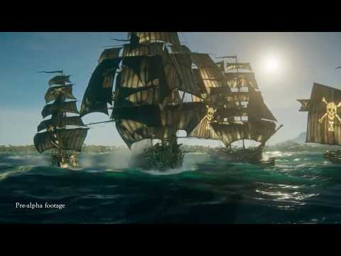 Sea of Thieves vs Skull and Bones what one  is the best one to go For