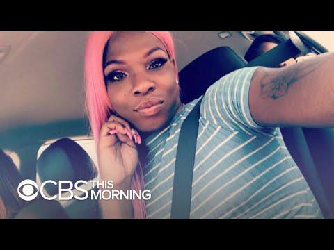 Texas transgender woman's killing highlights disturbing trend