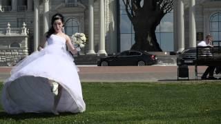Свадебный клип Ты только мой Казань