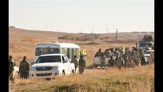 أخبار عربية | #سوريا_الديمقراطية تفشل هجمات انتحارية لداعش