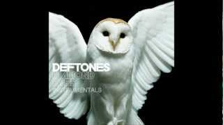 DEFTONES - This Place is Death [Official Instrumental]