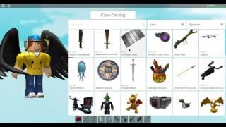 Roblox Katalog Himmel