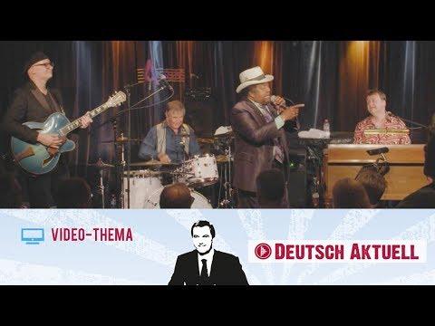 Ein Außergewöhnlicher Jazzclub   Deutsch Lernen Mit Videos