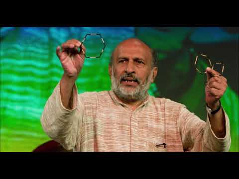 Padma Awardee Story Series Episode - 3 : Arvind Gupta Learn Science from Trash