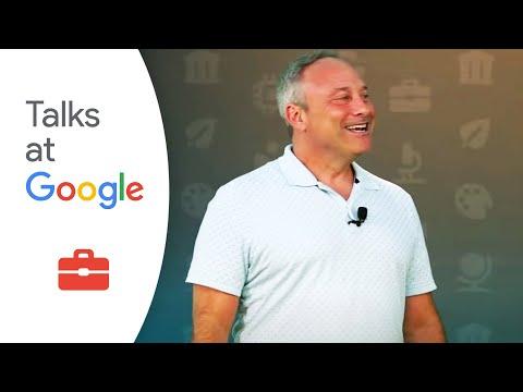 Talks at Google: Dr. Steven Rogelberg: