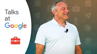 "Dr. Steven Rogelberg: ""The Surprising Science of Meetings"" | Talks at Google"