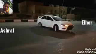 فاتح بابان اي عراك حلات واتس /Ashraf Elhor