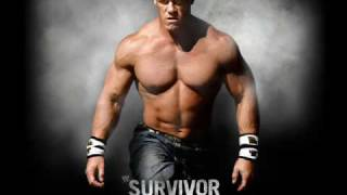 wwe survivor series 2008 theme song