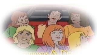 Abridged: #1 Dungeons & Dragons Cartoon
