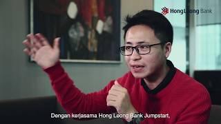 HLB Jumpstart 2019 with Green Hero