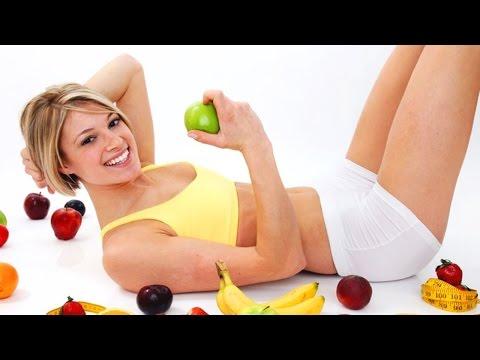 Как быстро похудеть? Правильное питание, питание