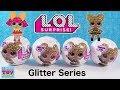 default - L.O.L. Surprise Glitter Series - 2 pack