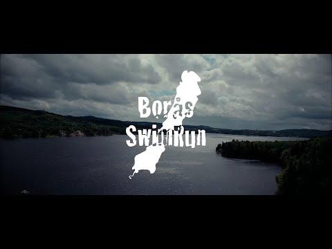 Borås Swimrun 2015