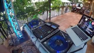 die Hochzeit in Pilsensee  Seefeld (München) I DJ ROYSE