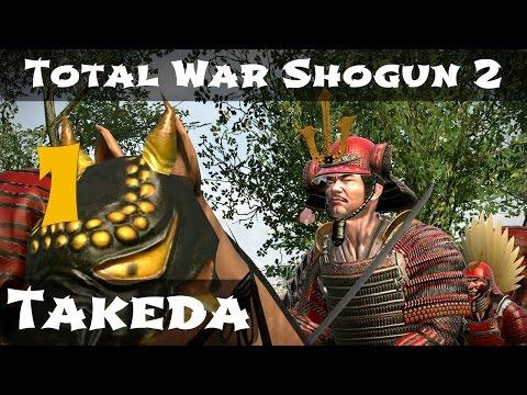 Shogun 2: Total War - Битва при Нагасино [Историческая битва]