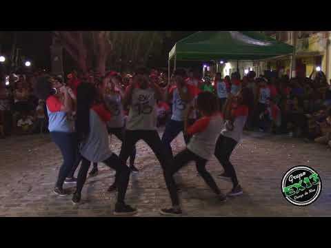 EX13 - Festival Dança Cachoeira 2018