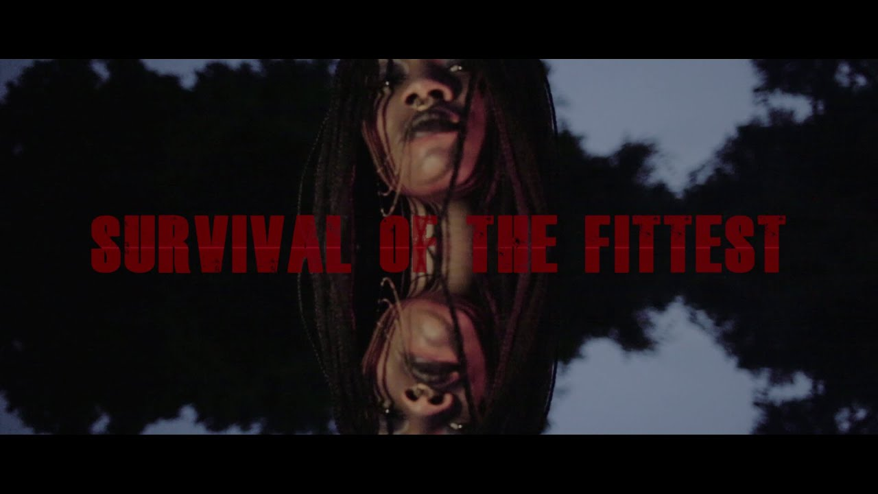 SURVIVAL OF THE FITTEST - Tai Wo - SURVIVAL OF THE FITTEST - Tai Wo