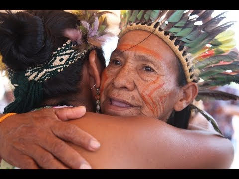 Indigenous Women: Voices for Rights and Justice