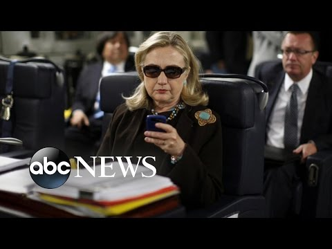 Hillary Clinton Emails Investigation Reopened