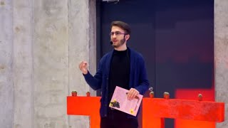 Education through Fairy Tales   | Antanas Bernatonis | TEDxYouth@KJG