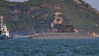 Tại sao TQ lo sợ VN cho Mỹ trở lại Cam Ranh? (YTB-42)