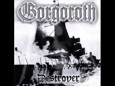Gorgoroth - Destroyer [Full Album] (1998) thumb