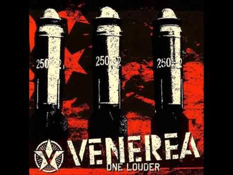Venerea - One Louder(full album)