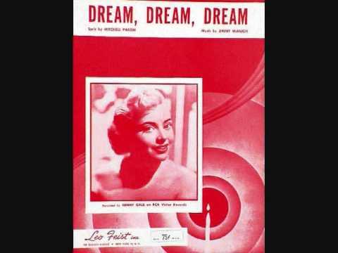 Sunny Gale - Dream, Dream, Dream (1954)