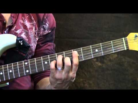 Steve Stine Guitar : learn to create melody by using the caged chord system for guitar youtube ~ Vivirlamusica.com Haus und Dekorationen