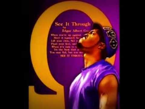 "Omega Psi Phi Song ""We Are The Bruhz"""