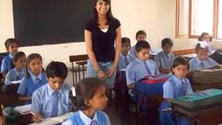 World of Children - Neha Gupta