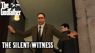 The Godfather (PC) - Mission #12 - The Silent Witness