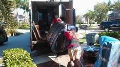 Florida Best moving company-Moving in Boynton Beach Florida- Big Boy moving