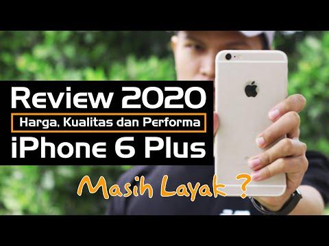 Iphone 6s VS Iphone 6s Plus | 2020 Mending pilih yang mana ? | Silani Tecno.